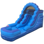 12-foot-blue-marble-inflatable-water-slide-main